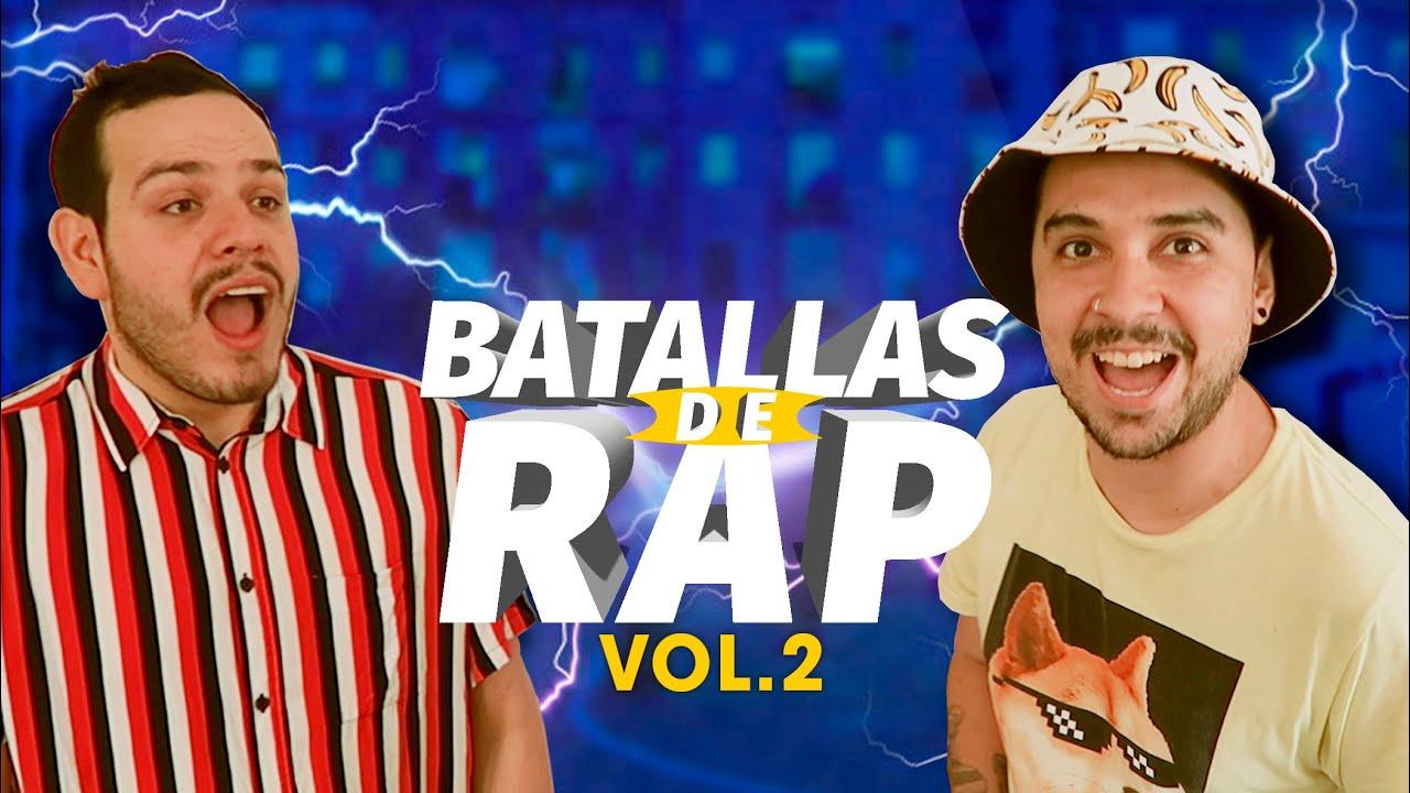 BATALLA DE RAP: Chris Mint vs Banaz y Celeste | El 💍 pa´ cuando
