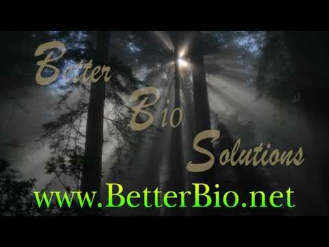 Better Bio Solutions - 7 n 1 - Travertine cleaning