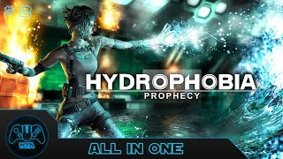 Hydrophobia Prophecy - Act 2 All In One (Requested Guide)