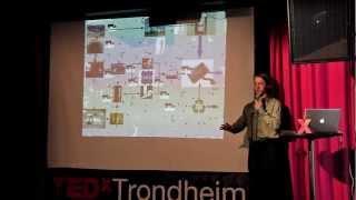 TEDxTrondheim - Guillaume Majeau-Bettez - Technology's Environmental Impact