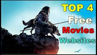 Top 4 BEST Websites to Watch Movies Online for Free 2019