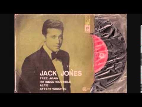 JACK JONES - FREE AGAIN