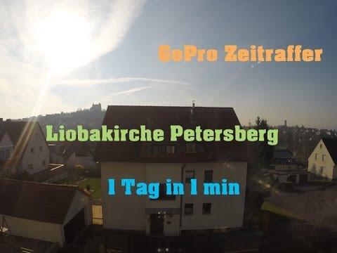 Zeitraffer: 1 Tag in 1 min - GoPro Helden