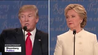 Donald Trump: Nobody Has More Respect For Women Than I Do