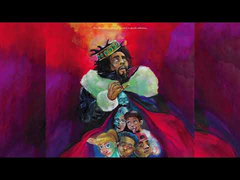 1985 - Intro to The Fall Off - J Cole (KOD)