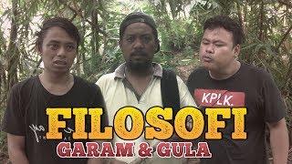 Filosofi GARAM & GULA | FILM NGAPAK BANYUMAS