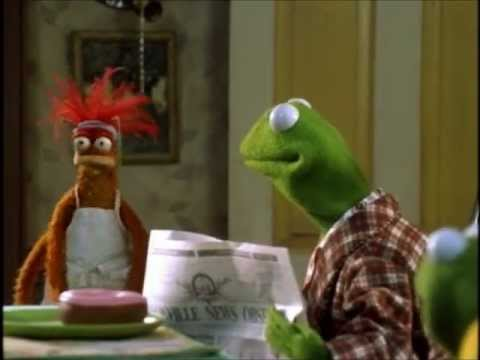 « 1080p Streaming Muppets from Space (1999)