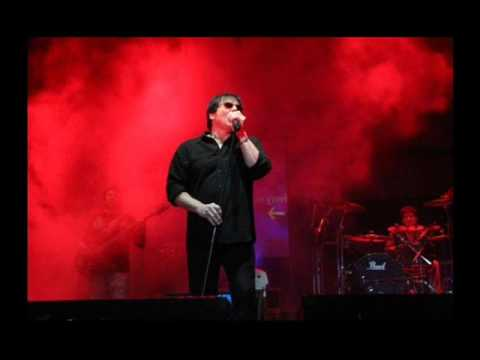 Jimi Jamison - I'm Always Here (Live)