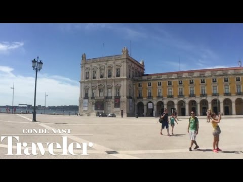 The Next List: Editor Maeve Nicholson on the Perfect Recipe for a Trip to Portugal