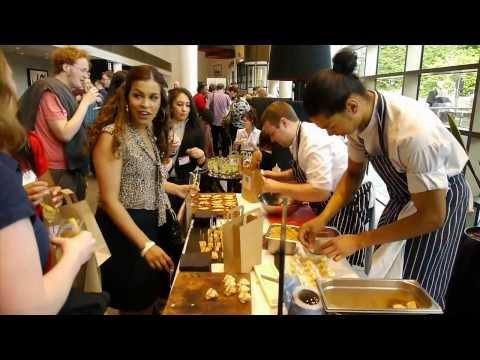 #FutureFoodies - Birmingham Independent Food Fair 2013