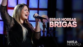 Baixar Marília Mendonça - Essas Nossas Brigas - Vídeo Oficial do DVD