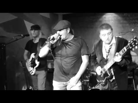 AB/CD - Hells Bells (Live) @ Efzet Bad Vilbel 03.09.16