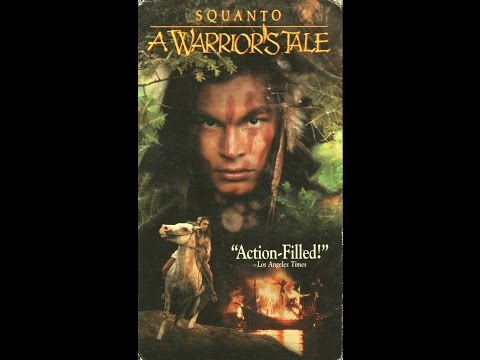 Opening To Squanto:A Warrior