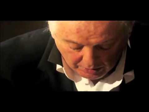 Barenboim on Beethoven Appassionata 3rd Movement
