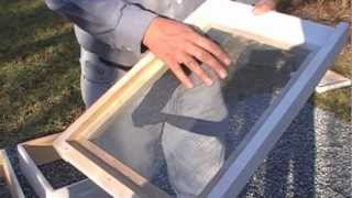 Beekeeping 101 - Parts of a Beehive (Part 1 of 4)