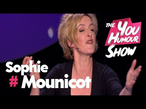 Sophie MOUNICOT ! Femme sexuellement déçue