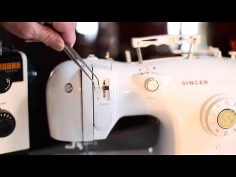 How To Fix Loose And Looping Sewing Machine Stitches YouTube Interesting Troubleshooting Sewing Machine Stitch Problems