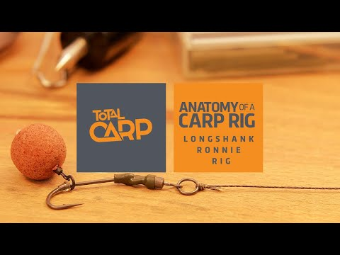 The Longie rig - the best hooking Ronnie Rig around