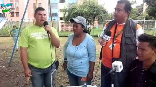 LOS GUAYOS TV-ECOAVENTURA 2014-LOS JARDINES