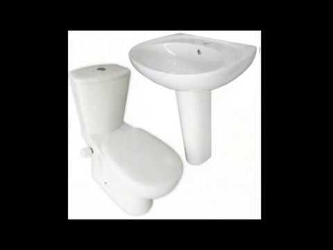اسعار اطقم حمامات قاعدة حوض ايديال ستاندرد Youtube