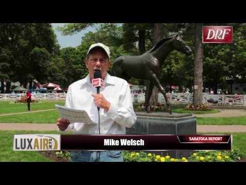 Saratoga Report   July 23, 2017