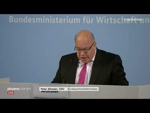 Live: Pressekonferenz des