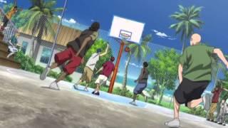 Прыгать высоко - Баскетбол Куроко
