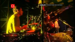 Oasis - Roll With It - Live at Barrowlands 2001