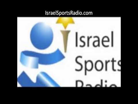 Louis Live hosted by Ari Louis on IsraelSportsRadio.com. (July 18th, 2013).