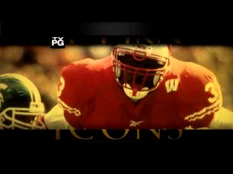 Big Ten Icons No. 13 Ron Dayne (9 PM ET, November 2, 2010)
