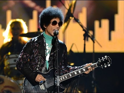 "Prince and 3rdEyeGirl - ""Even Flow"" Pearl Jam Cover Live #ripprince  (audio only)"