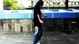 OMID PHOENIX  Michael Jackson Dance Style 2010 new
