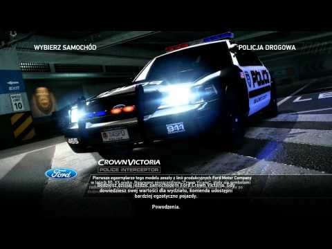 Lets Play - Need For Speed: Hot Pursuit #1