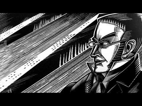 Vennaskond - Max Stirner (English Subtitles)
