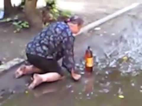 Секс с пьяными видео с извращениями что