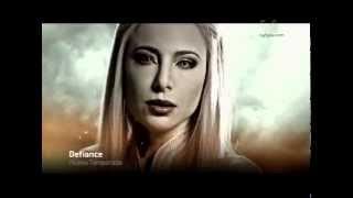 Defiance - Temporada 3 - Trailer