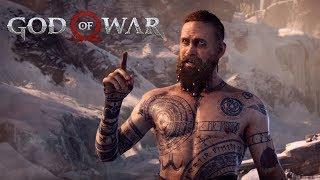 Drugie OKO [#16] God of War