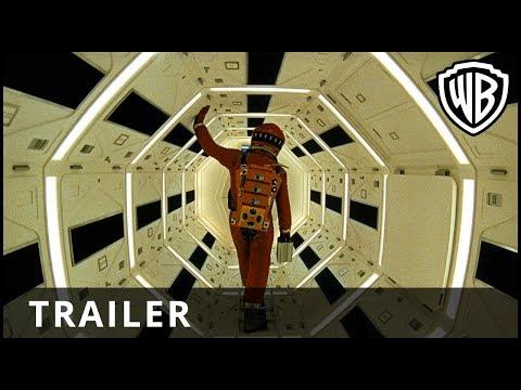 2001: A Space Odyssey  50th Anniversary  Warner Bros UK