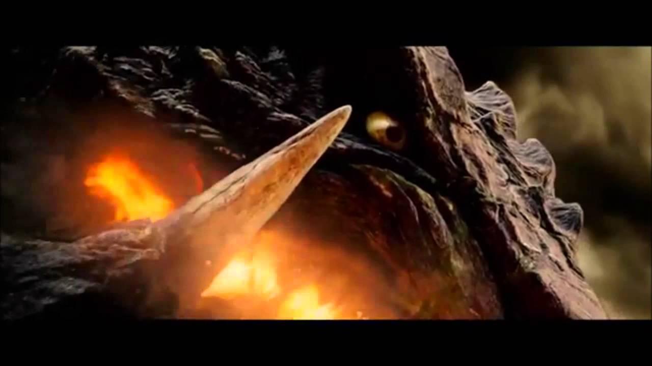 Gamera 2016 Trailer Review Youtube