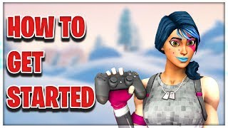 How To Start Making Fortnite 3D Thumbnails ! Like tfue with (Free SFM Models)