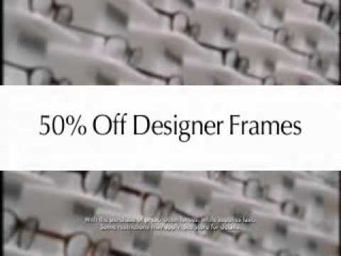 TV AD-RETAIL: Direct Optical