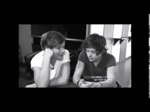 larry stylinson body language explained youtube