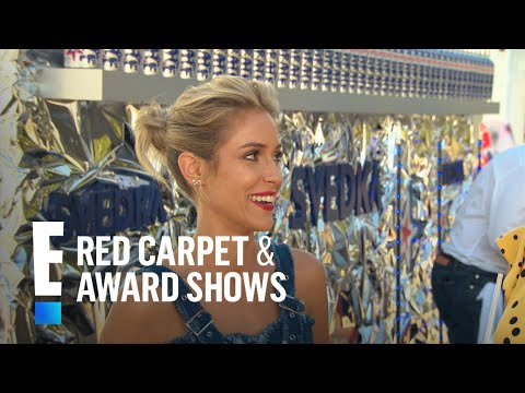 Kristin Cavallari Talks New E!  &