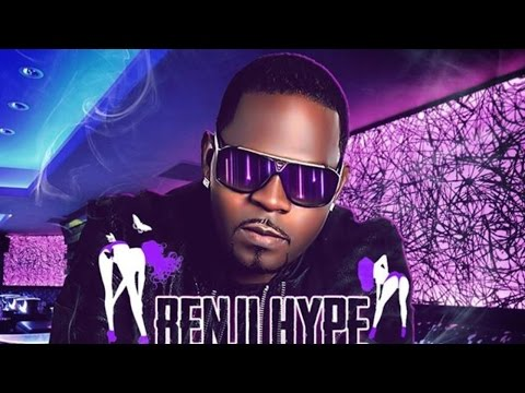 Benji Hype - Bend U Back - January 2015