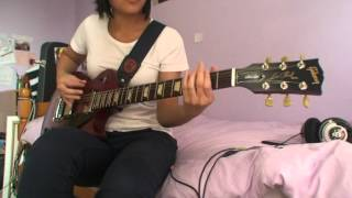 Am Meer - Killerpilze (Guitar Cover)