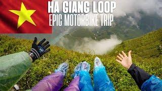 HA GIANG LOOP - EPIC MOTORBIKE TRIP VIETNAM