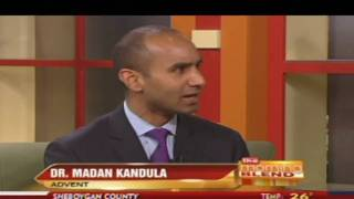 The Importance of Surgical Experience with Dr. Madan Kandula