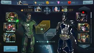 First injustice 2 video (Also ps2 also know as playstation to freakin extreme.