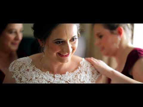 Farm Vigano Wedding Videography | Melbourne Wedding Film | Maggie + David