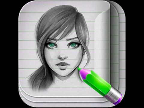 تطبيق لتحويل صورتك إلى رسم أو كرتون تطبيق هاتف أندرويد جمييل